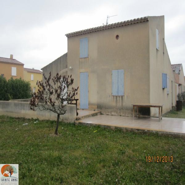 Offres de location Villa Cheval-Blanc 84460