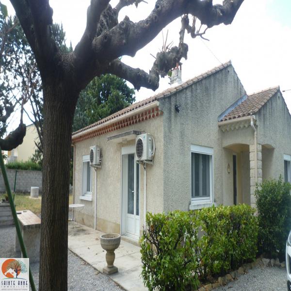 Offres de vente Villa Saint-Saturnin-lès-Avignon 84450