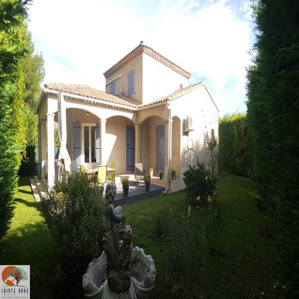 Offres de vente Villa Avignon 84000
