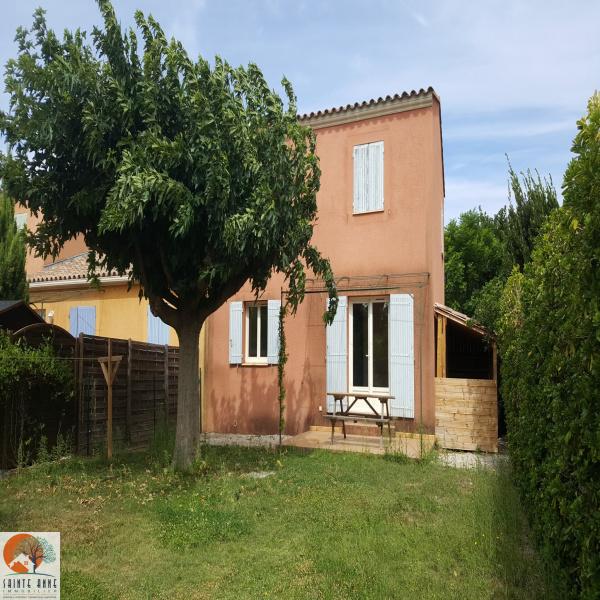 Offres de location Villa Le Thor 84250