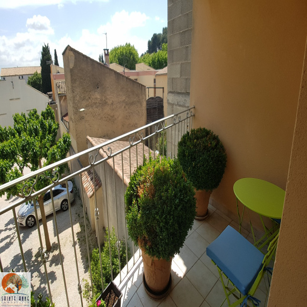 Offres de location Appartement Saint-Saturnin-lès-Avignon 84450