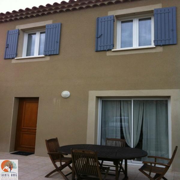 Offres de location Maison Robion 84440