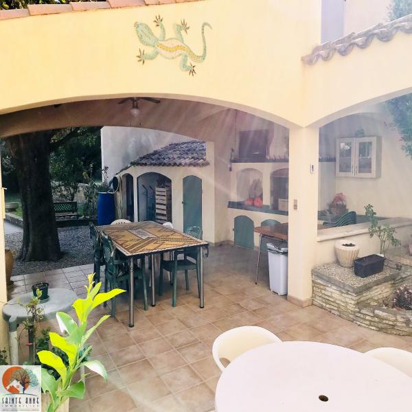 Offres de vente Maison Entraigues-sur-la-Sorgue 84320