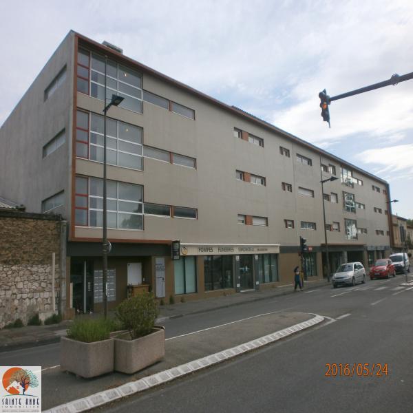 Offres de vente Appartement Le Pontet 84130