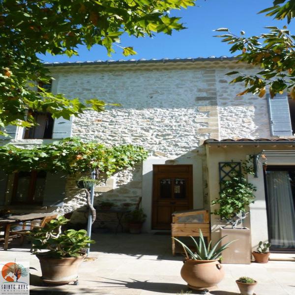 Offres de vente Maison de village Vedène 84270