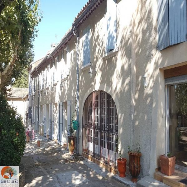 Offres de vente Maison Morières-lès-Avignon 84310