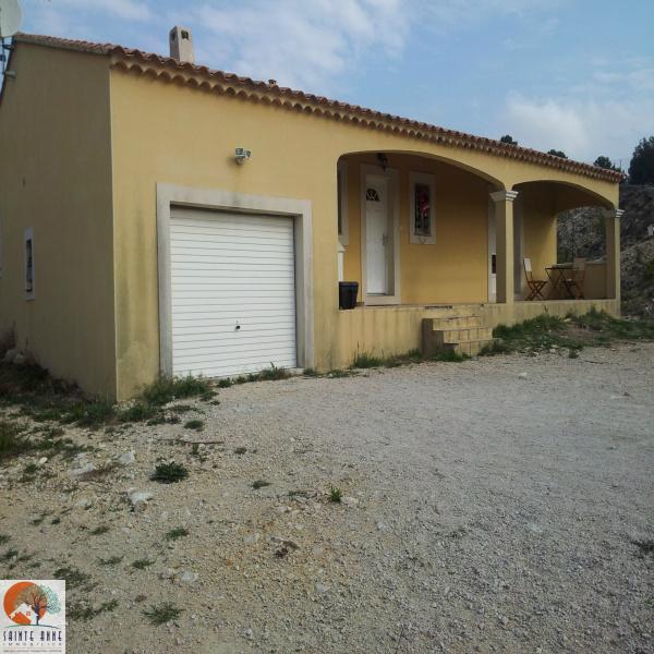Offres de location Villa Vedène 84270