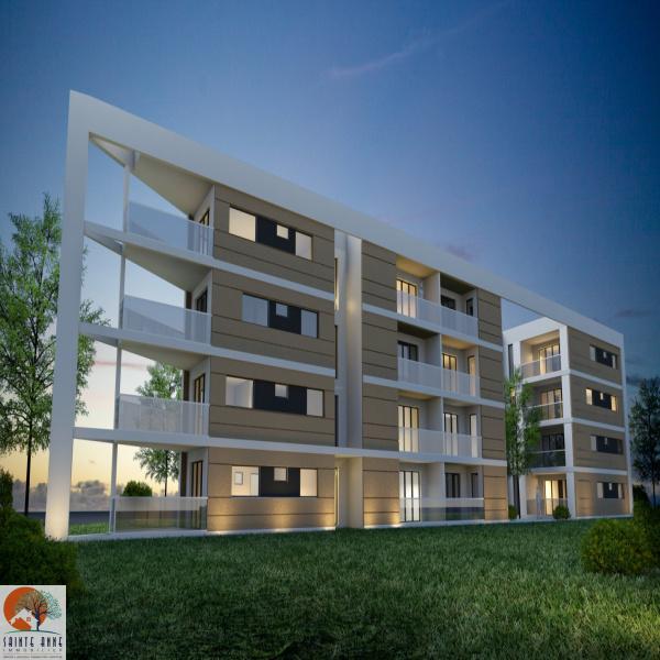Offres de vente Appartement Montfavet 84140