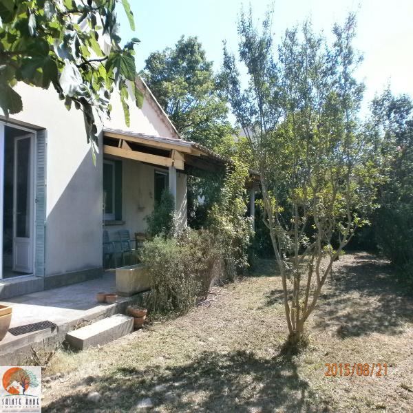 Offres de location Maison Vedène 84270