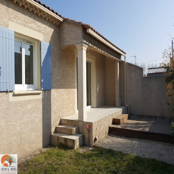 Offres de location Villa Sorgues 84700