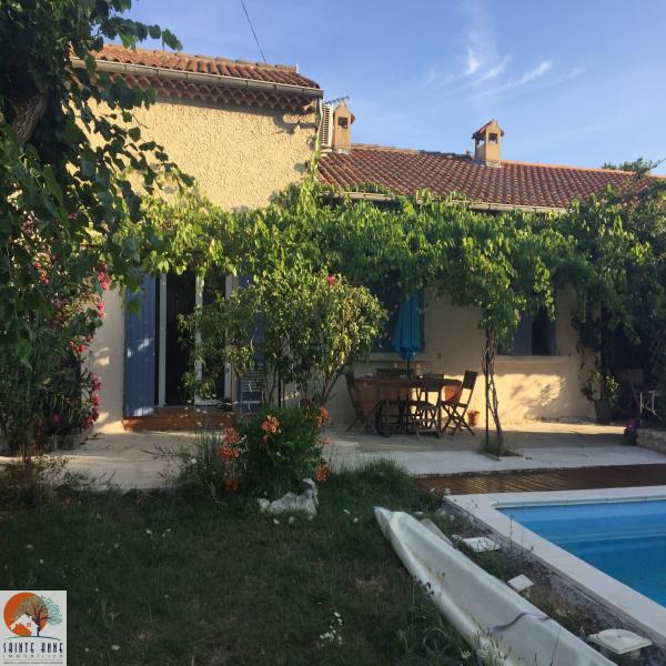 Offres de vente Villa Entraigues-sur-la-Sorgue 84320