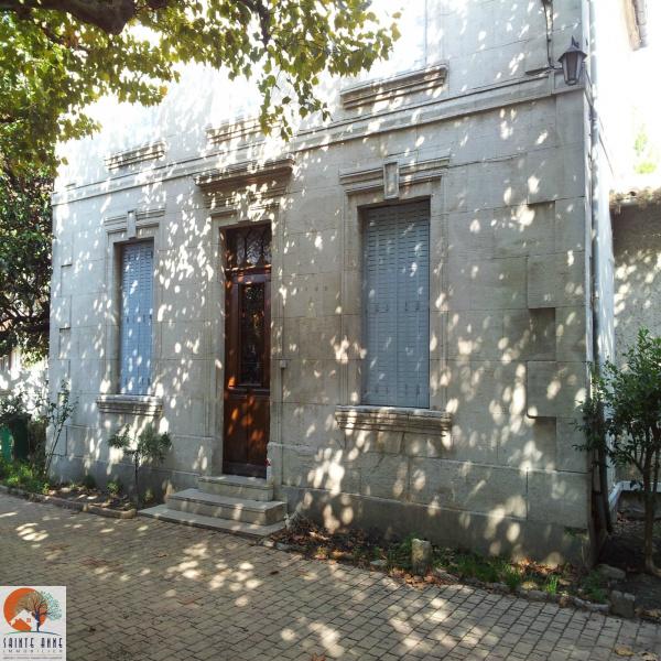 Offres de location Maison Avignon 84000