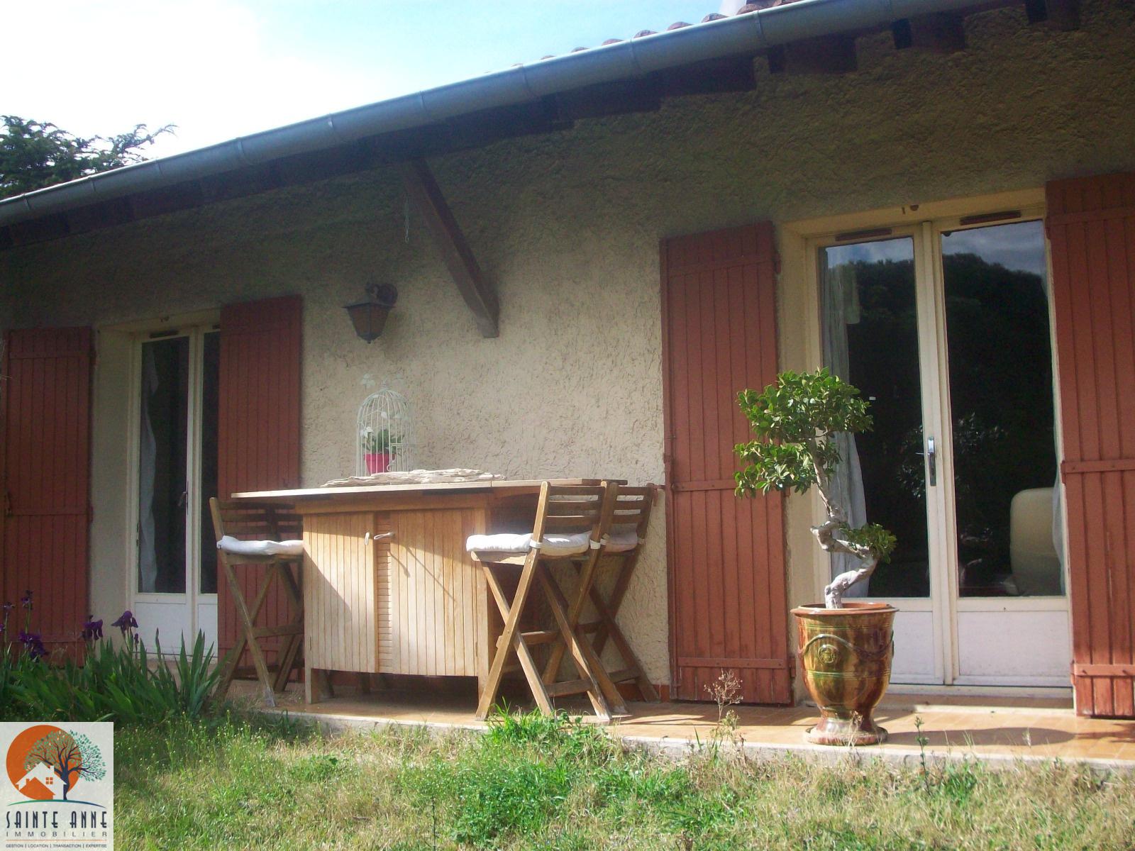 Offres de location Villa Rognonas 13870