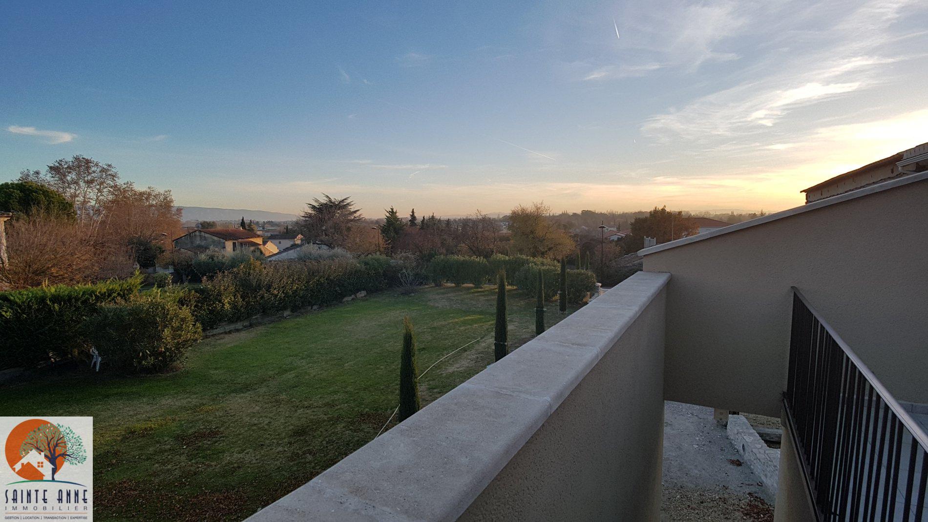 Offres de location Appartement L'Isle-sur-la-Sorgue 84800