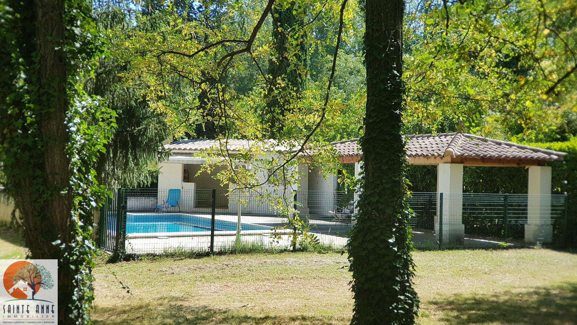 Offres de vente Villa Sorgues 84700
