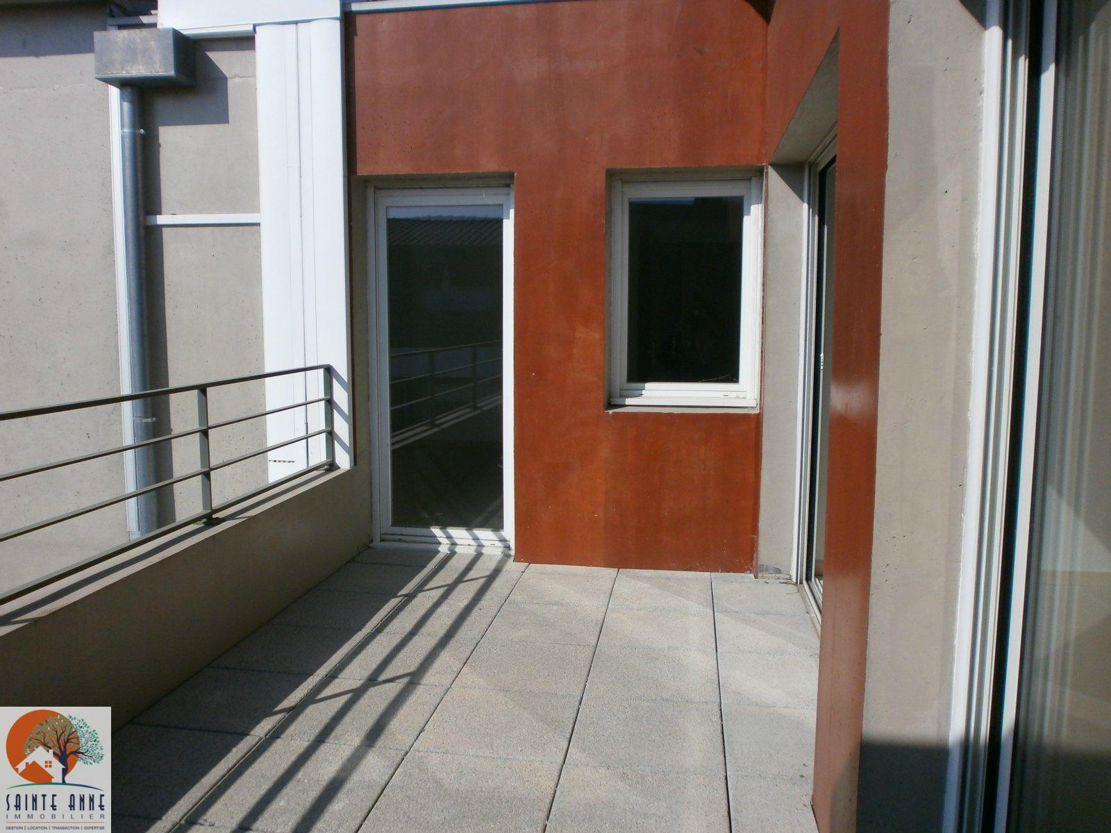 Offres de location Appartement Le Pontet 84130