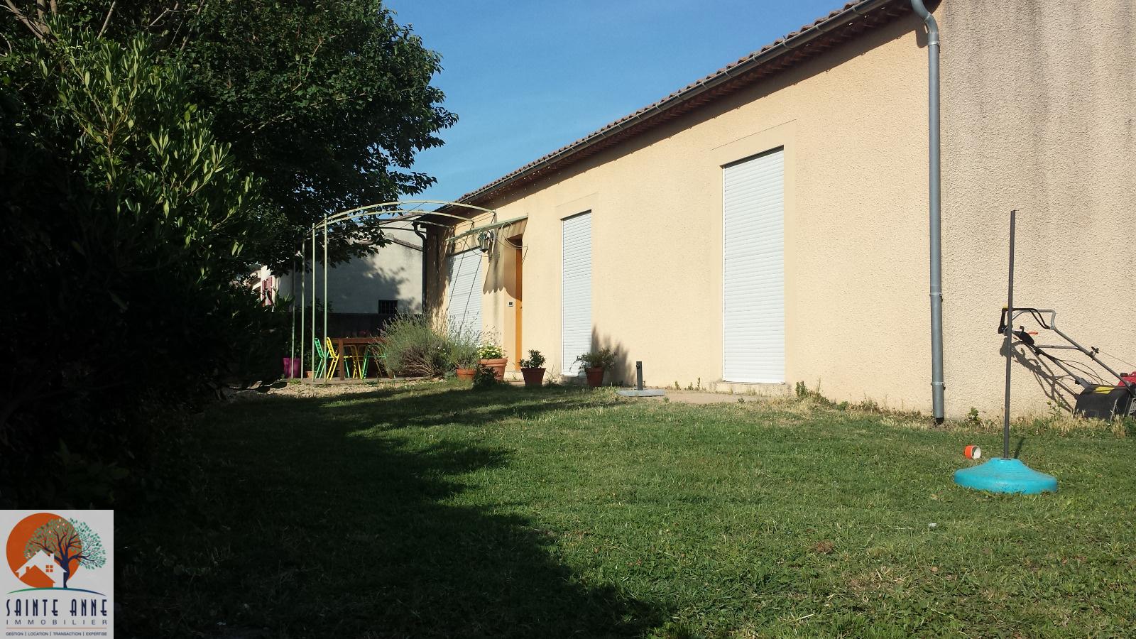 Offres de location Villa Vedene 84270