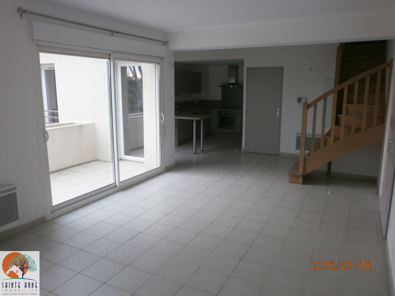 Offres de location Appartement Montfavet 84140