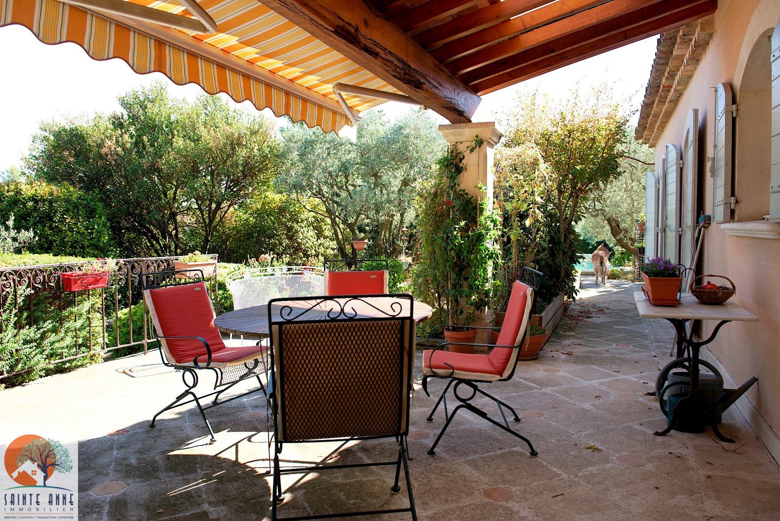 Offres de vente Villa St saturnin les avignon 84450