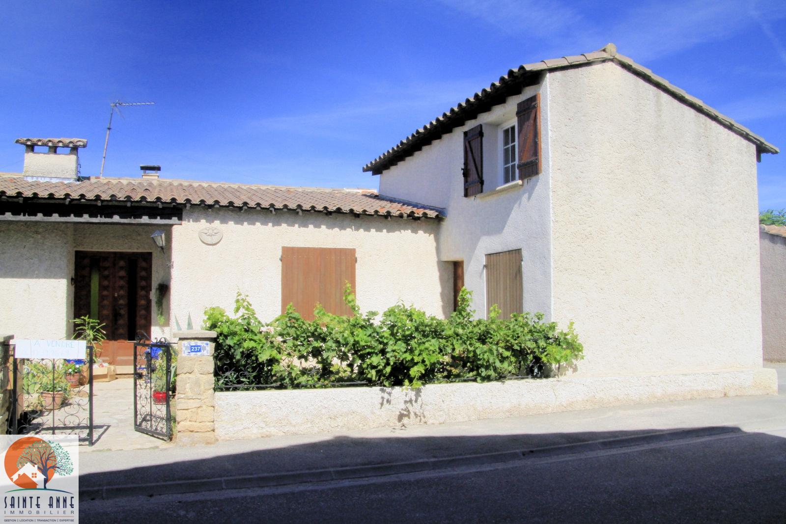 Offres de vente Maison Vedène 84270