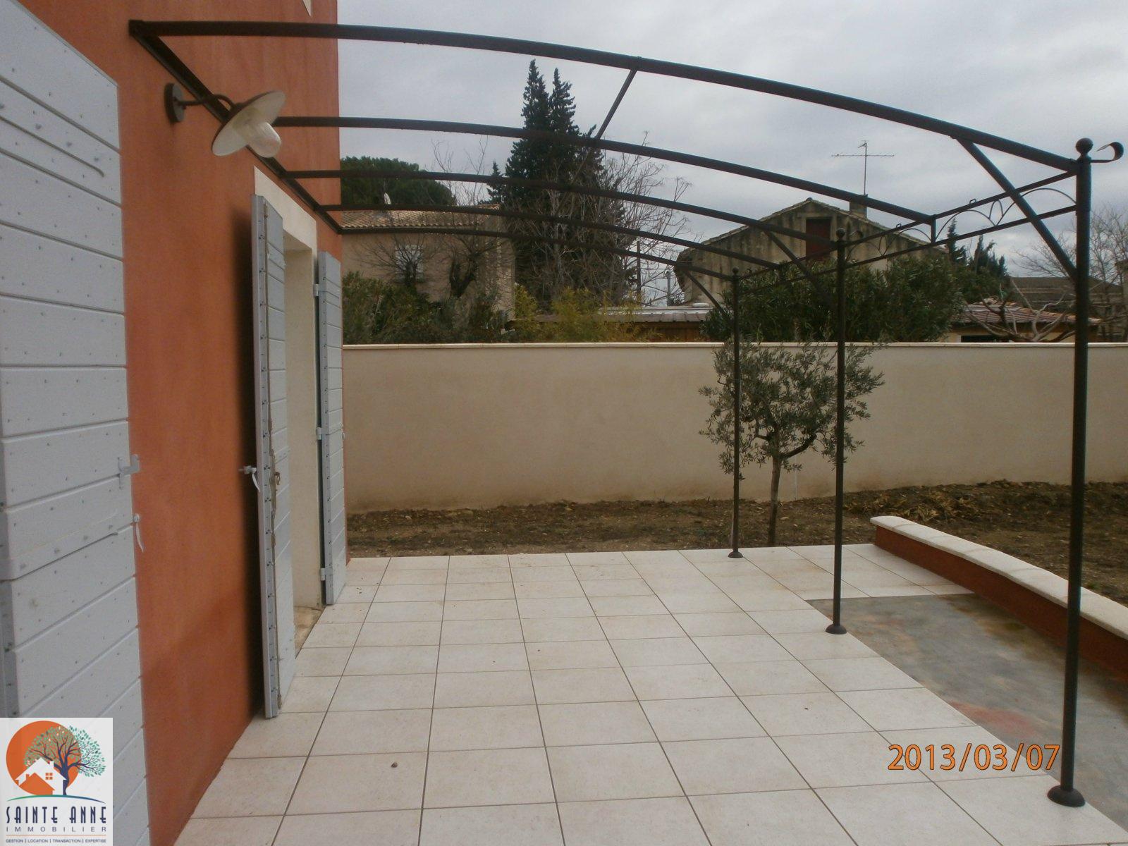 Offres de location Maison Sorgues 84700