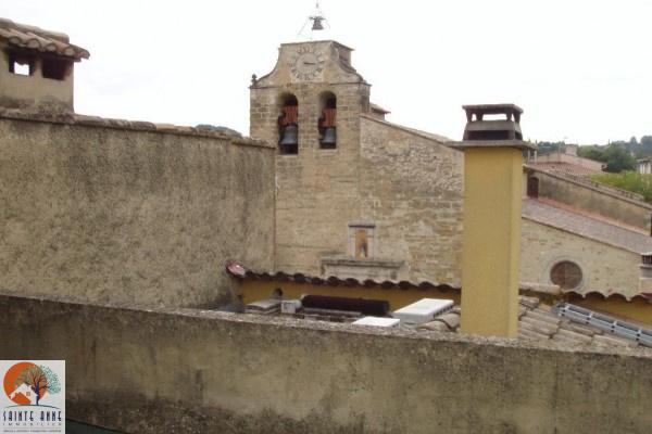 Offres de vente Immeuble Saint-Saturnin-lès-Avignon 84450